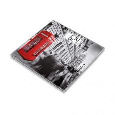 Beurer GS 203 London üvegmérleg