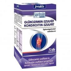 JutaVit Glükozamin-szulfát + Kondroitin-szulfát-MSM