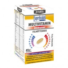 Jutavit Multivitamin felnőtt 45x