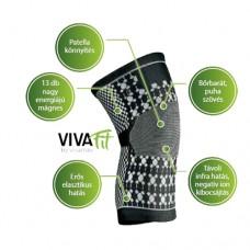 GYVFM Vivafit Mágneses térdszorító turmalinnal